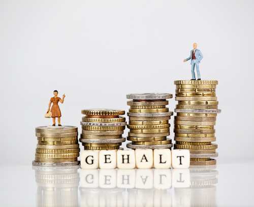 Bewertungsmodelle und Gender Pay Gap